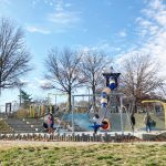 All Playgrounds in Boston