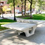 All Outdoor Ping Pong Tables in Boston